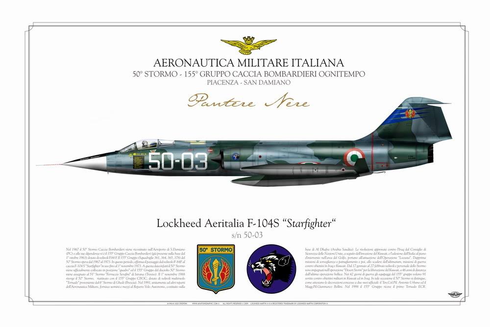 F104S Starfighter