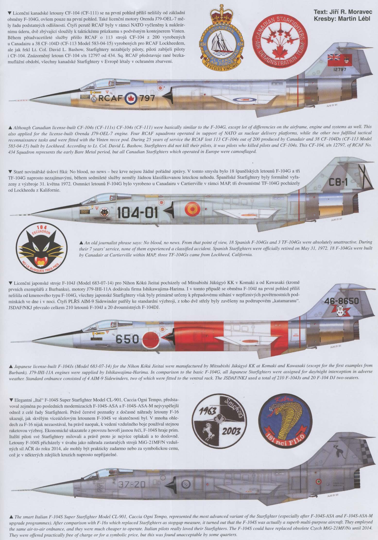 Lockheed F-104 Starfighter (10)
