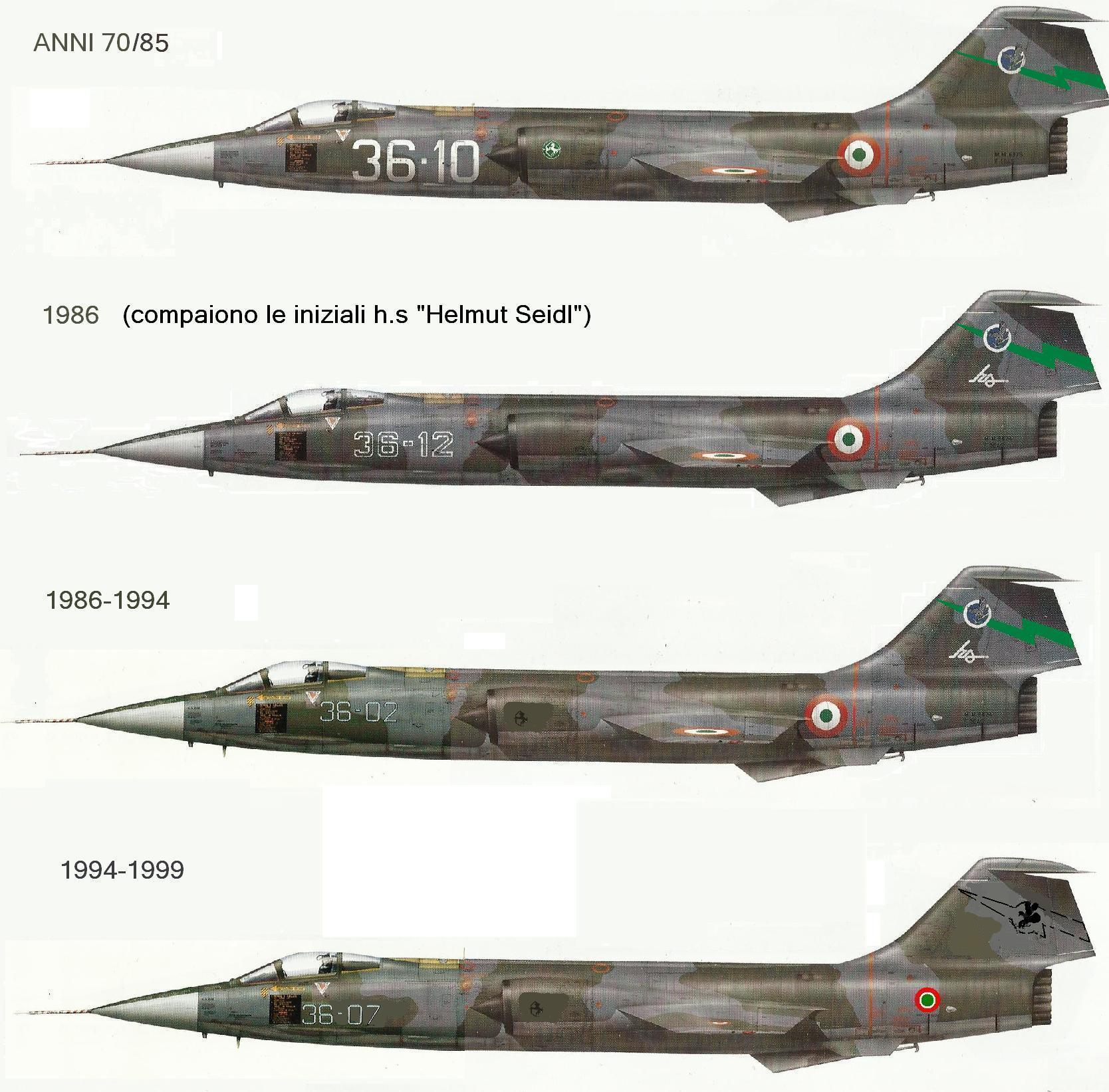 Lockheed F-104 Starfighter (11)