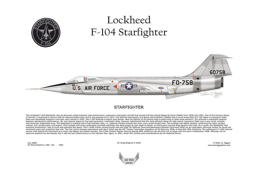 Lockheed F-104 Starfighter (18)