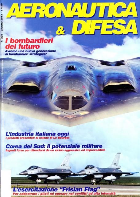 Aeronautica e Difesa